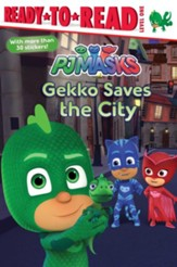 Gekko Saves The City