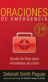 Oraciones de Emergencia  (Emergency Prayers)