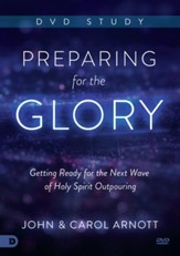 Preparing for the Glory, DVD Study