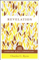 Revelation: Everyday Bible Commentary