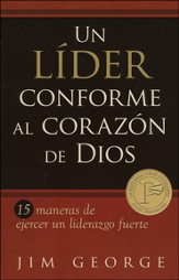 Un Líder Conforme al Corazón de Dios  (A Leader After God's Own Heart)
