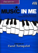 Music In Me: Creativity Level 5
