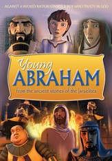 Young Abraham [Streaming Video Rental]