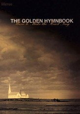 The Golden Hymnbook  - Slightly Imperfect
