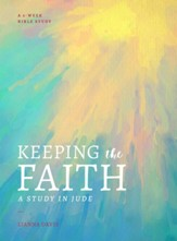 Keeping the Faith: A Study in Jude