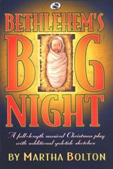 Bethlehem's Big Night