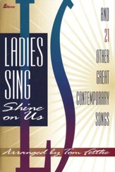 Ladies Sing Contemporary Songs