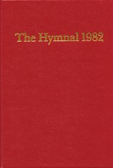 The Hymnal 1982: Basic Singers - eBook
