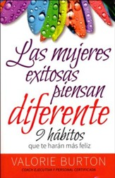 Las Mujeres Exitosas Piensan Diferente  (Successful Women Think Differently)