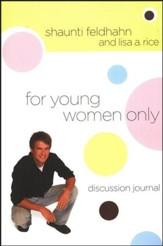 For Young Women Only--Discussion Journal
