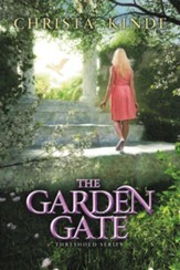 The Garden Gate - eBook