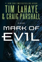 The Mark of Evil - eBook
