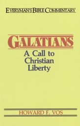 Galatian: Everyman's Bible Commentary