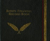 Boyd's Financial Record Book