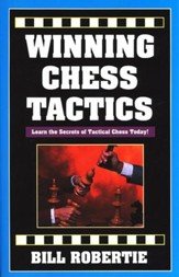 Winning Chess Tactics, 2nd Edition