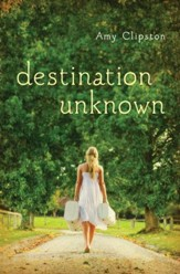 Destination Unknown - eBook