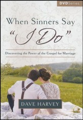 When Sinners Say I Do DVD