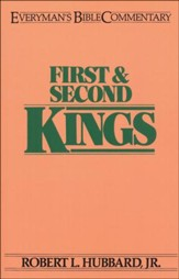 1 & 2 Kings: Everyman's Bible Commentary