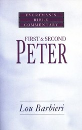 1 & 2 Peter: Everyman's Bible Commentary
