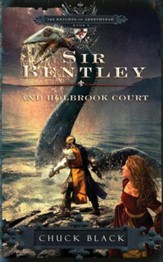 #2: Sir Bentley and Holbrook Court