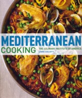 Mediterranean Cooking with The Culinary Institute of America