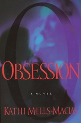 Obsession, Mathews & Mathews Mystery Series #1
