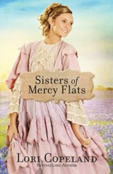 Sisters of Mercy Flats - eBook