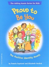 Proud to Be You - Slightly Imperfect