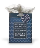 I Know the Plans, Gift Bag
