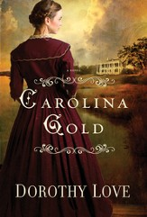 Carolina Gold - eBook