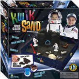 Kwik Sand Space Station