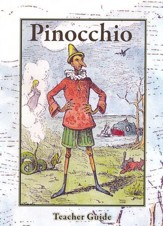 Pinocchio Teacher Guide, 3rd edition