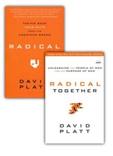 Radical and Radical Together, 2 Books