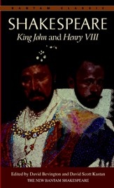 King John and Henry VIII - eBook