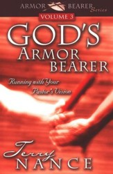 God's Armor Bearer, Volume 3