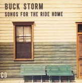 Songs for the Ride Home CD