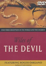 Wiles of the Devil, DVD