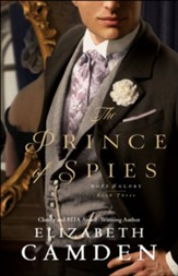 The Prince of Spies #3