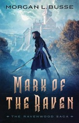 Mark of the Raven #1