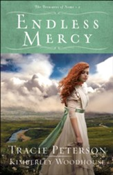 Endless Mercy, softcover #2