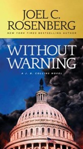 Without Warning #3