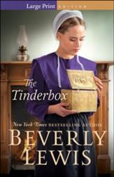 The Tinderbox, Large Print