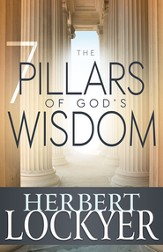 The 7 Pillars of God's Wisdom - eBook