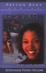 Sober Faith, Payton Skky Series #2