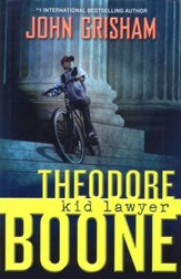 Theodore Boone: Kid Lawyer #1