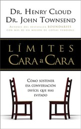 Limites Cara a Cara: How to have that difficult conversation you've been avoiding - eBook