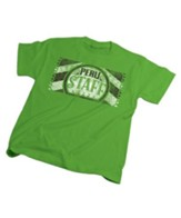 Passport to Peru VBS: Staff T-shirt Adult (Small 34-36)
