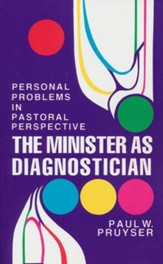 Minister As Diagnostician