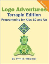 Logo Adventures Terrapin Edition, Programming for Kids  10 and Up, 2nd Edition