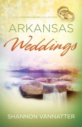 Arkansas Weddings - eBook